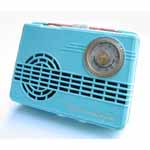 Transistor Radios Around the World